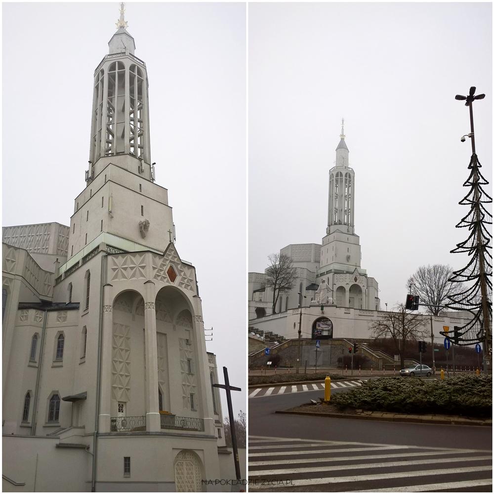 Parafia Świętego Rocha w Białymstoku